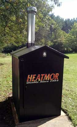 Heatmore Cb And Cx Series Outdoor Furnaces